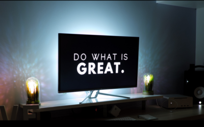 Online Präsentieren – eine Kunst